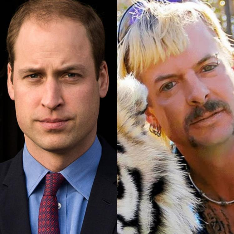 Tiger King: Prince William reveals he won't watch the docu series for THIS hilarious reason