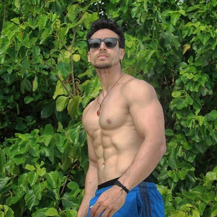 Tiger Shroff says there is a market for every kind of film