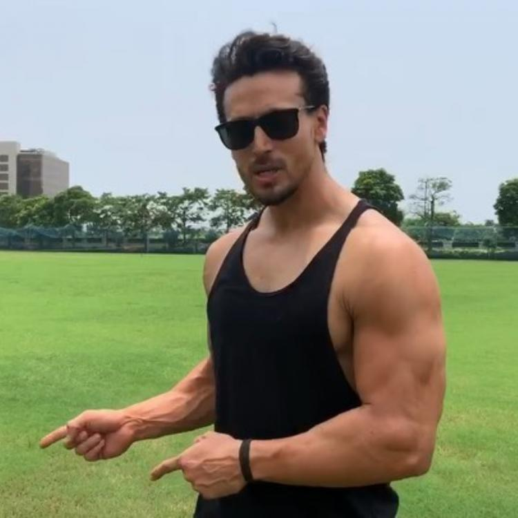 Tiger Shroff looks feral and handsome as he poses for a fashion magazine; See Pic