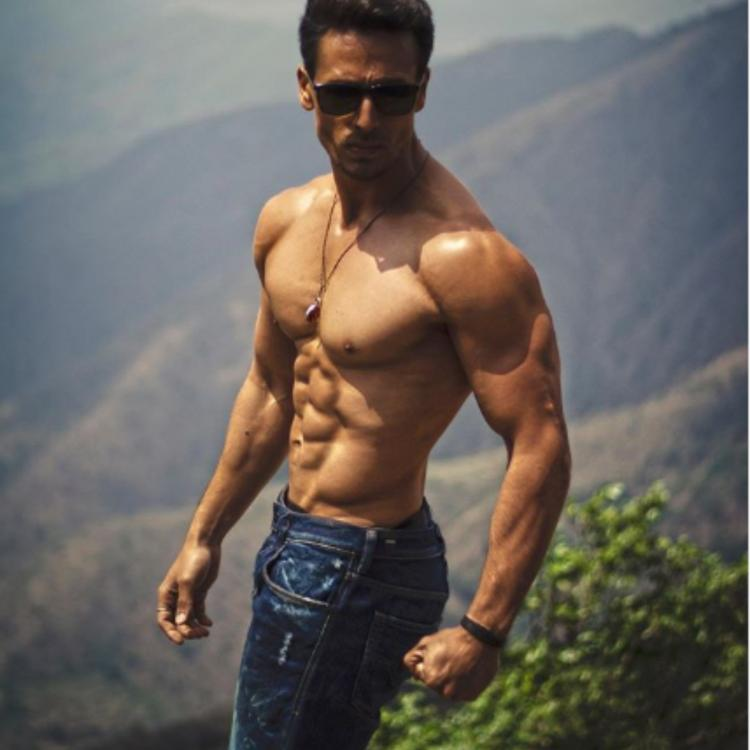 Shraddha Kapoor is impressed with Tiger Shroff as he