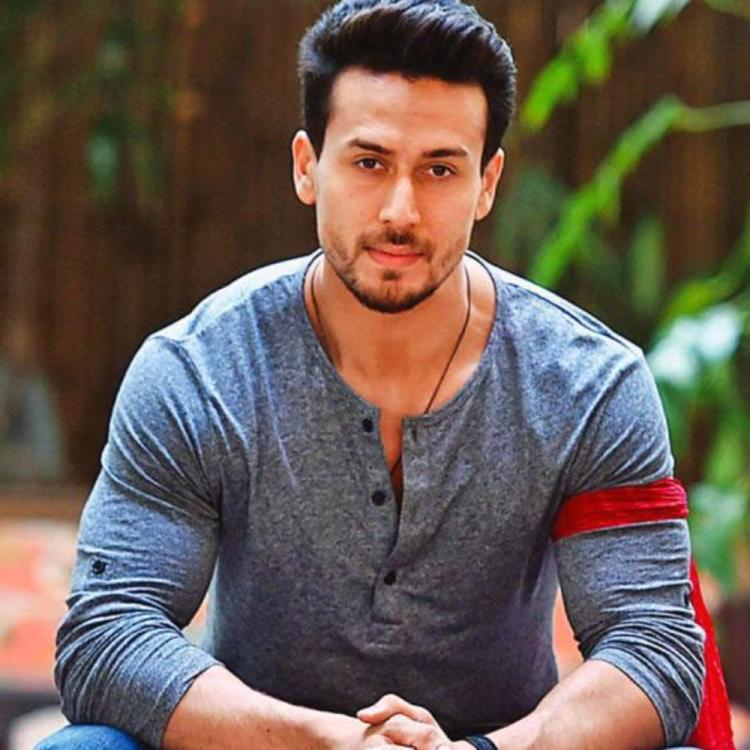 Tiger Shroff's quarantine is all about eating food; REVEALS he hasn't been exercising much; WATCH