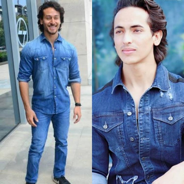 Tiger Shroff's look alike Tejas Saran is taking over the internet with his videos and netizens are amazed