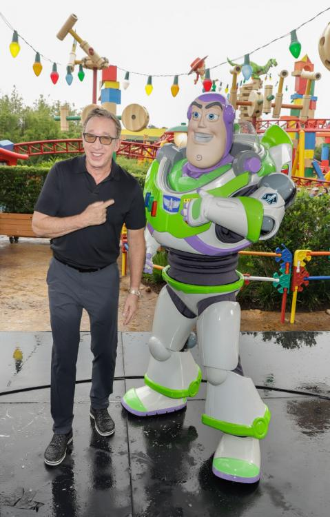 Tim Allen compares Toy Story 4 to Avengers: Endgame; Here's Why