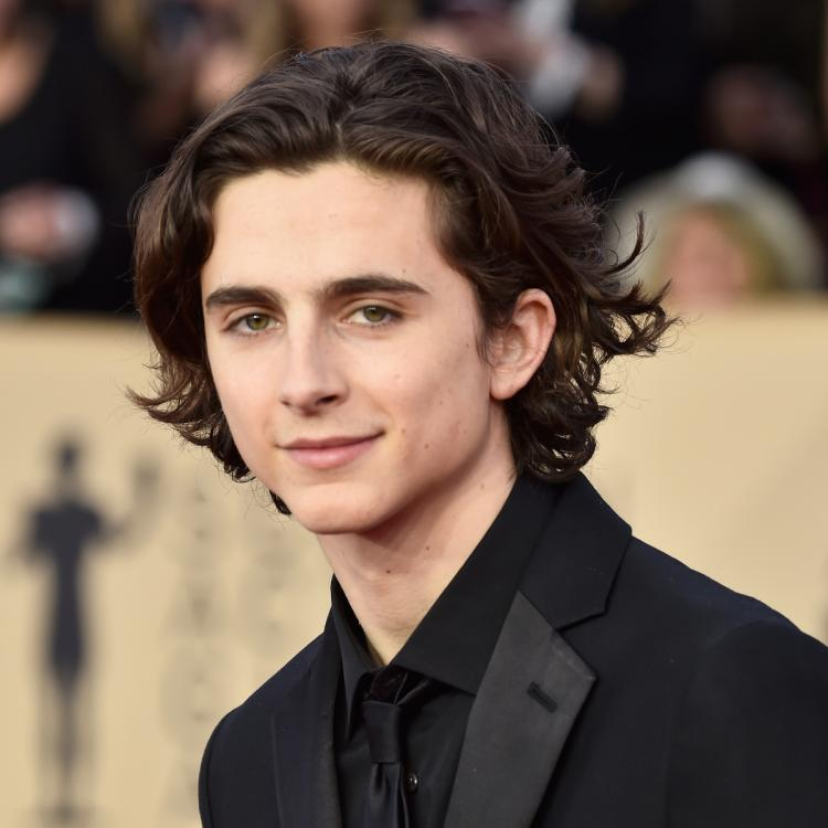 Timothee Chalamet among one of the hosts for Met Gala 2021