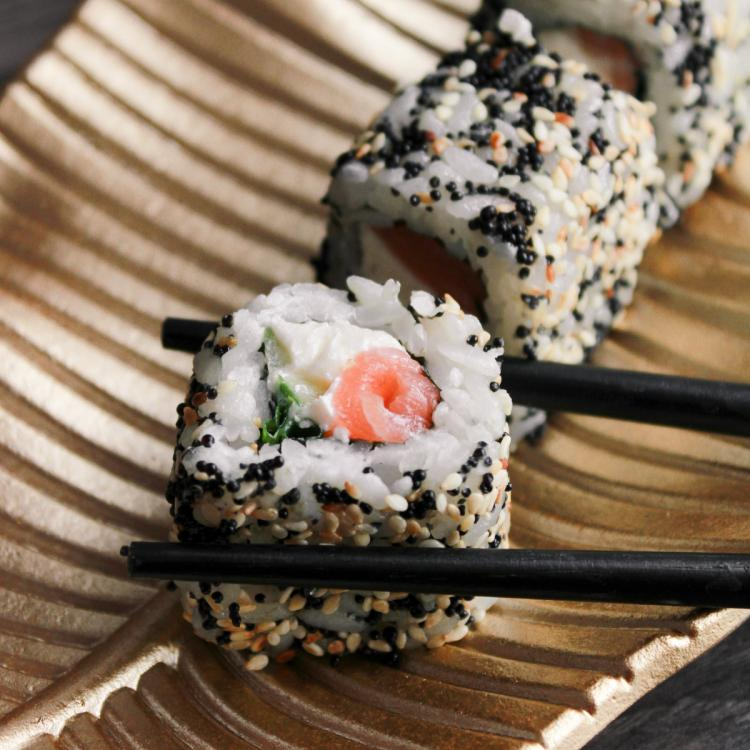 4 BEST tips and tricks to make the perfect sushi at home