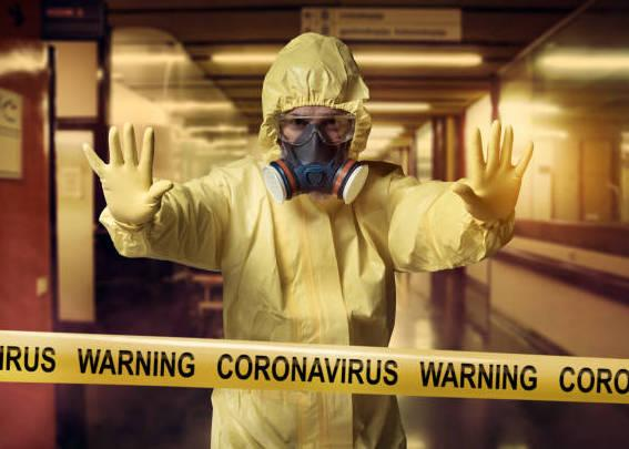 Coronavirus In India: Tips to isolate and quarantine yourself if you feel sick