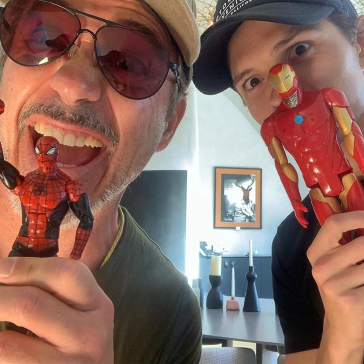 Robert Downey Jr wants to make an MCU comeback and is ready to compromise with his salary?