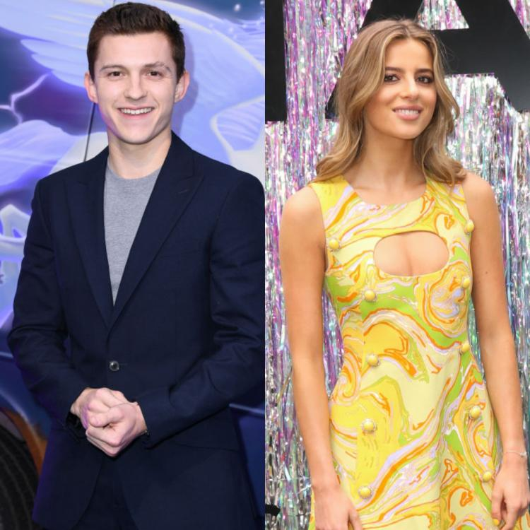 Tom Holland jokes about his 'stunning' GF Nadia Parkes; Here's all you need to know about MCU star's ladylove