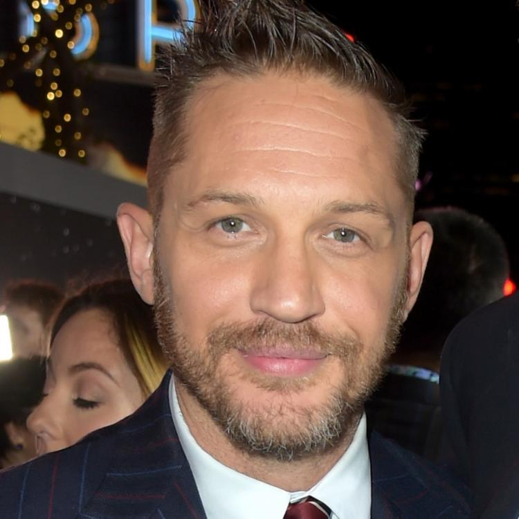 Peaky Blinders star Tom Hardy competing to star as the next James Bond in the upcoming 007 film?
