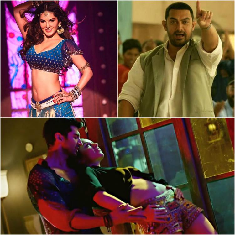 February Week 1: The Humma Song, Laila, Dangal Title Track continue to win hearts; maintain the top 3 spots! | PINKVILLA