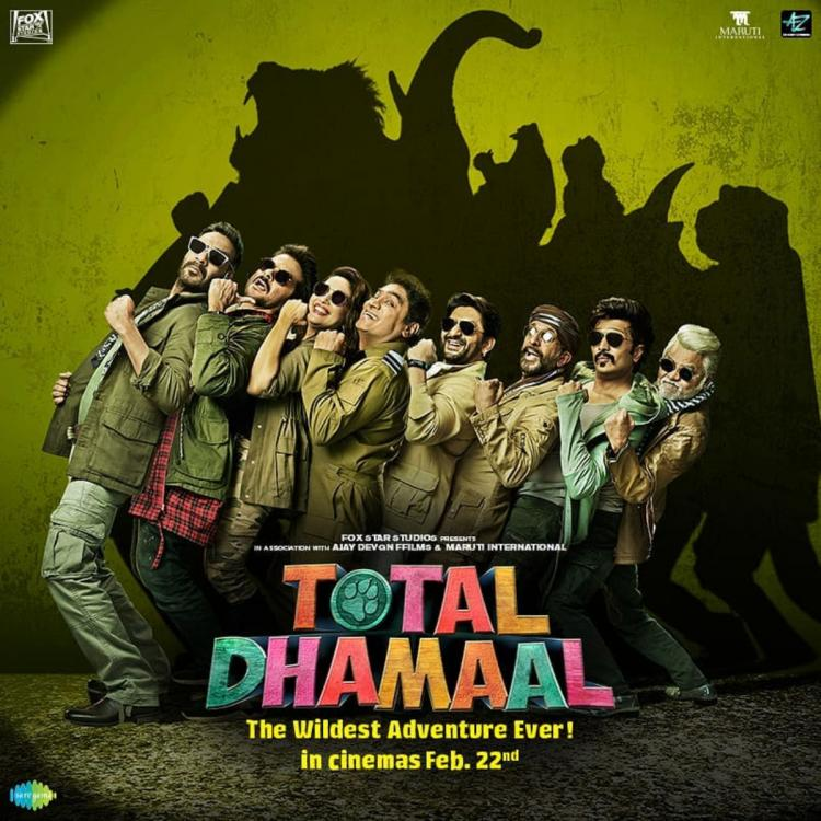 Pulwama Terror Attack: Ajay Devgn and team decide to NOT release Total Dhamaal in Pakistan
