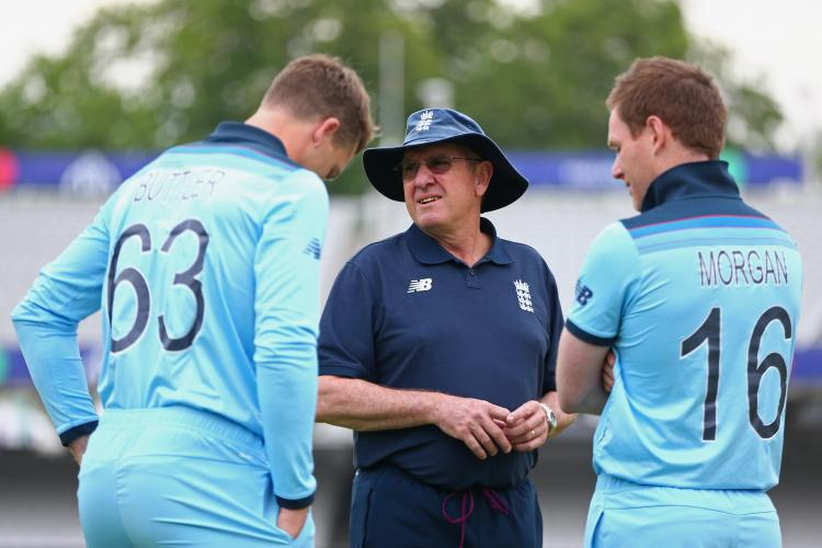 Australia vs England, World Cup 2019, England not 'scared' of chasing, says coach Trevor Bayliss