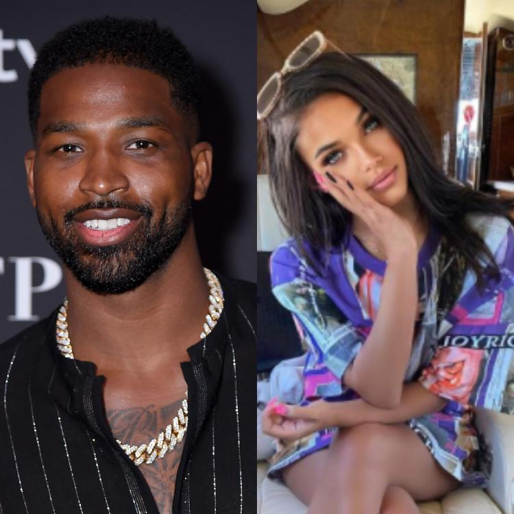 Tristan Thompson sends a cease and desist letter to Sydney Chase