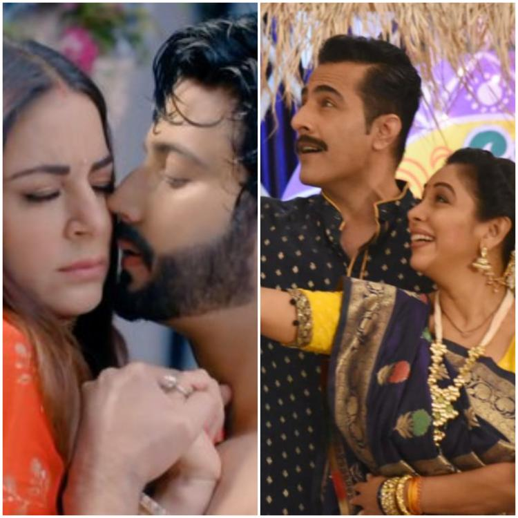 TRP Report: Kundali Bhagya, Anupamaa continue to be in top 2; Kumkum Bhagya holds its previous spot