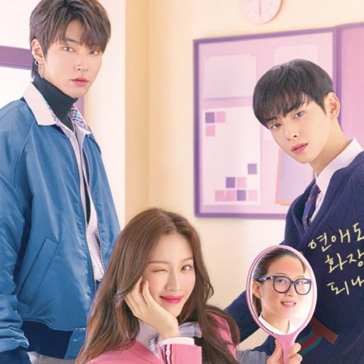 True Beauty's final two episodes take place after a two-year time jump