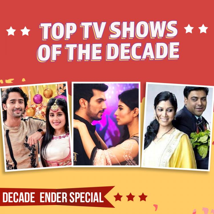 Decade Ender: From Bade Acche Lagte Hain, Mahabharat to Beyhadh; Top Television shows which made a difference