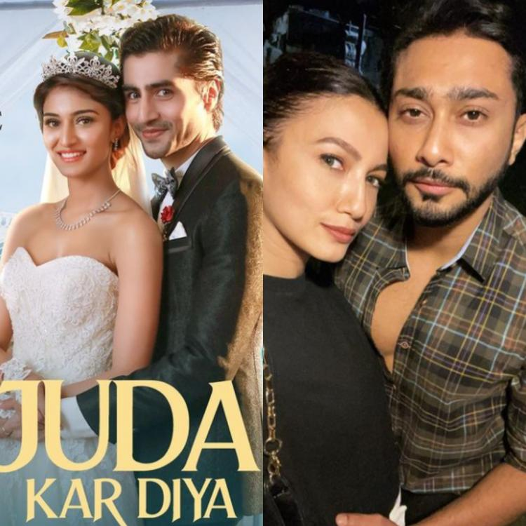 Gauahar Khan's wedding date to Erica & Harshad's song look; here are the TV newsmakers of the week