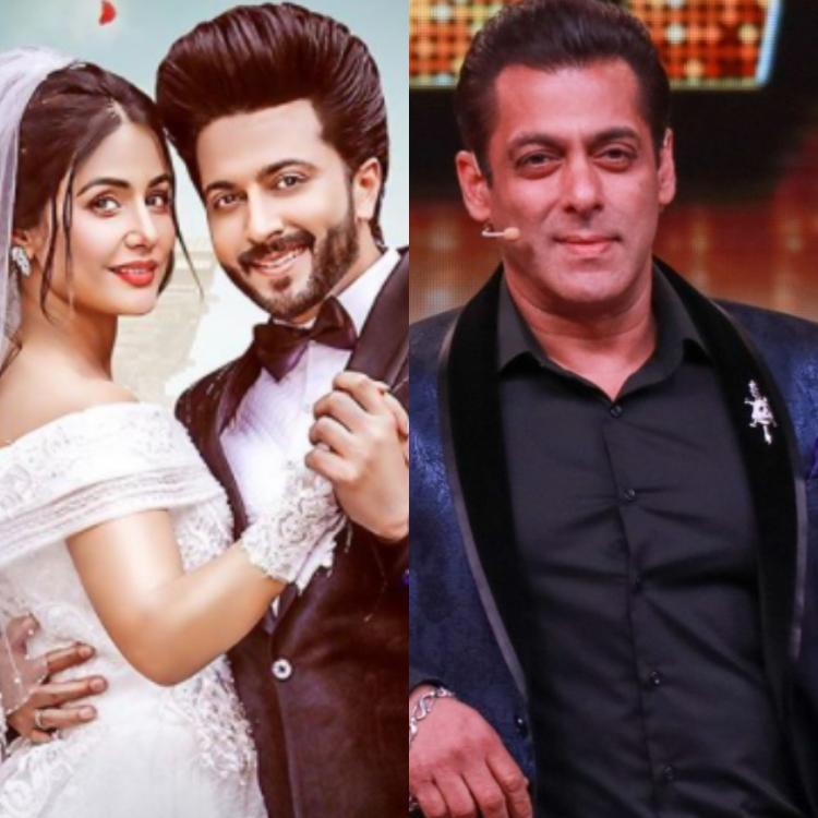 TV Newsmakers of the Week: Hina Khan and Dheeraj Dhoopar's song teaser, Bigg Boss 14 premiere date and more