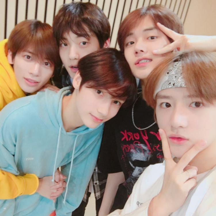 TXT ADDRESSES Billboard 200 chart success; Soobin talks about BTS