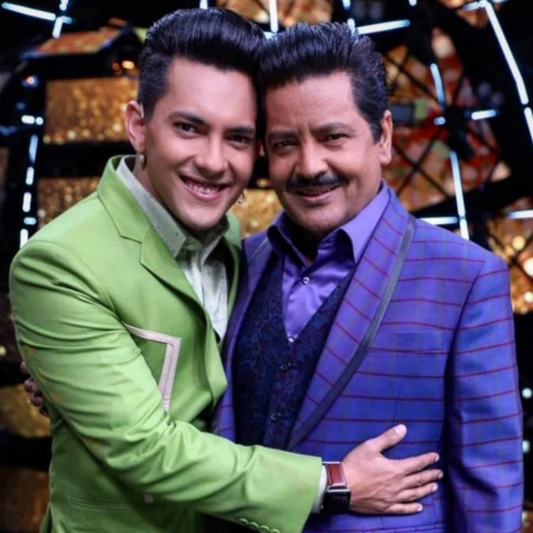 Udit Narayan reveals he wanted a grand wedding for son Aditya
