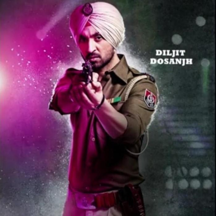 Diljit Dosanjh reveals he learned a lot from 'Udta Punjab'