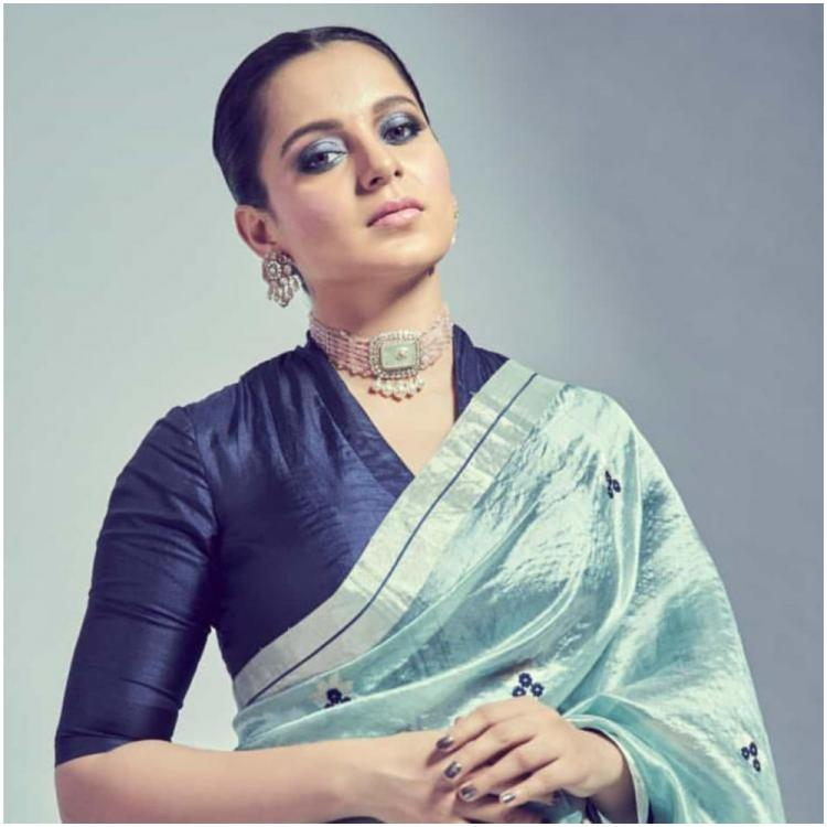 Ultimate Kangana Ranaut Quiz: Think you are the Panga star's biggest fan? Find Out
