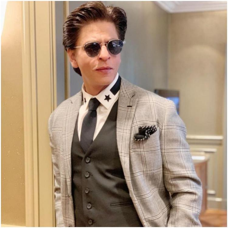 Ultimate Shah Rukh Khan Quiz: Do you think you are SRK's 'Jabra' fan? Take THIS test and find out