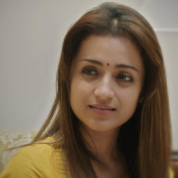 Ultimate Trisha Krishnan Quiz: How well do you know the South queen? Answer these questions to find out