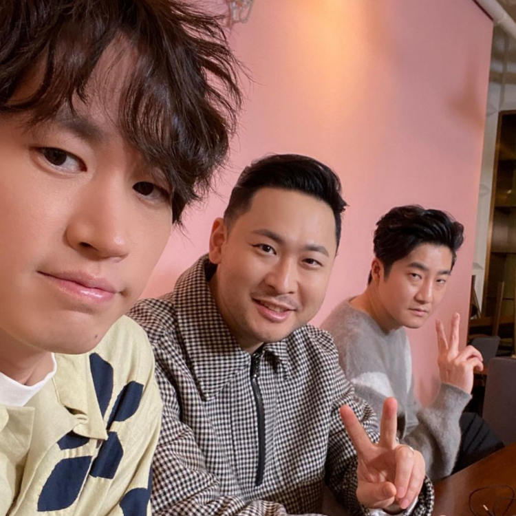 underrated Korean group Epik High among our list of 7 underrated Korean musicians