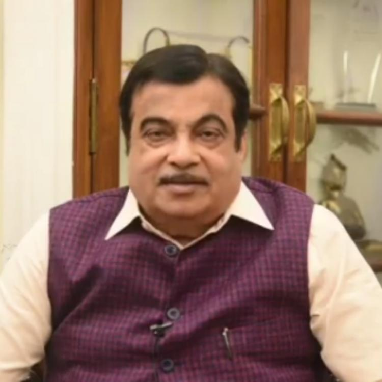 Nitin Gadkari diagnosed with Coronavirus