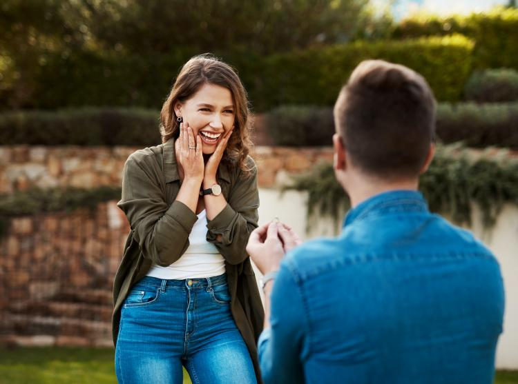 Here are 6 unique ways to tell someone you love them without actually saying it; Check it out