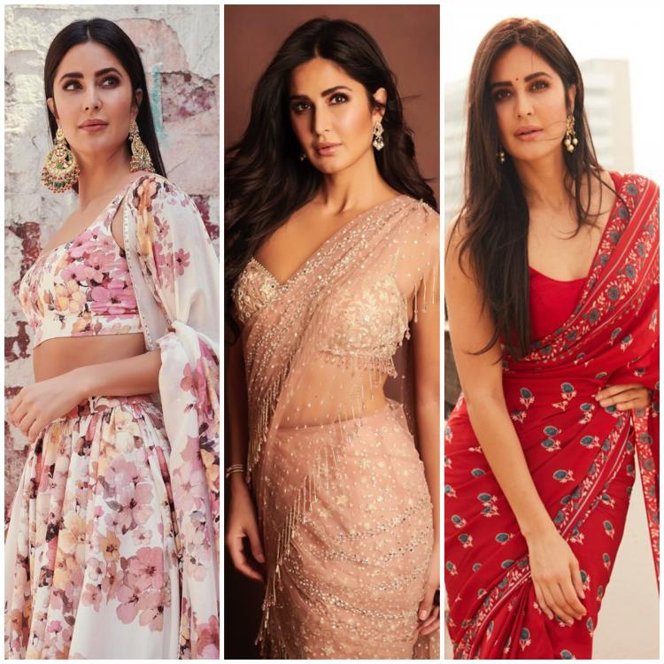 6 Times Katrina Kaif looked like a royal queen in traditional outfits