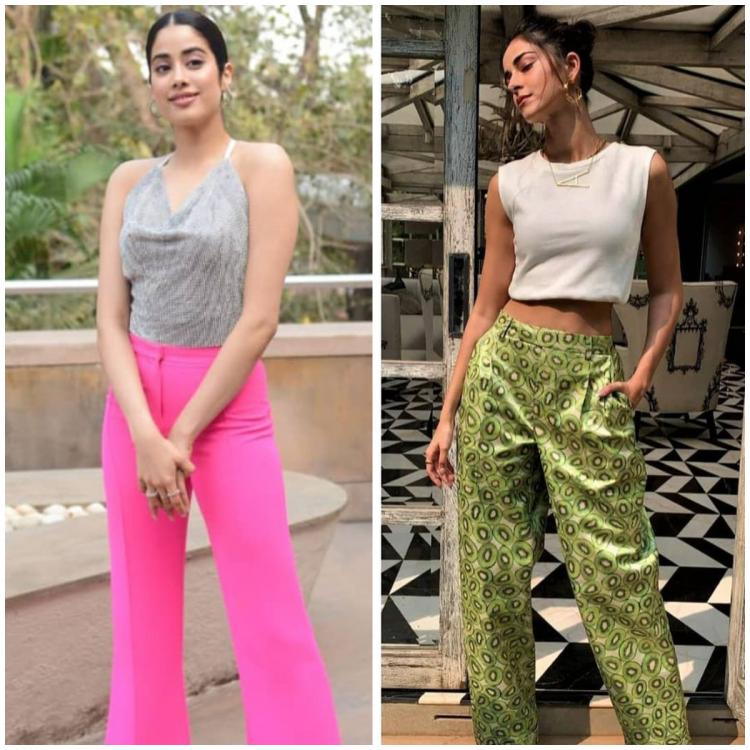 Janhvi Kapoor to Ananya Panday: 6 Types of trousers that you need to add to your wardrobe in 2021