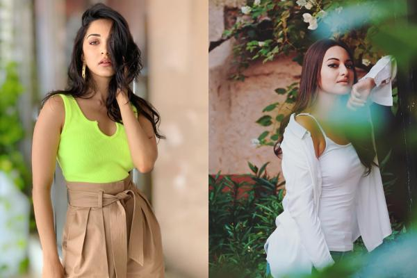 Sonakshi Sinha to Alia Bhatt: Here's how you can style your basic tank tops like the Bollywood divas
