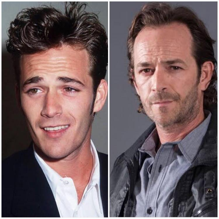 Actor Luke Perry has THIS acting advice for his young co-stars from Riverdale | PINKVILLA
