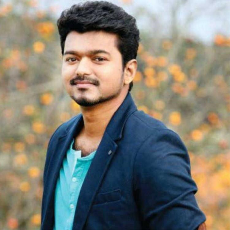 Makers of Master clarify that a Korean film's release on OTT is mistaken for the Thalapathy Vijay starrer