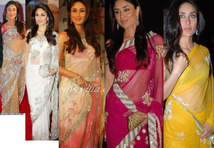 Bollywood Actresses And Their Styles Pinkvilla