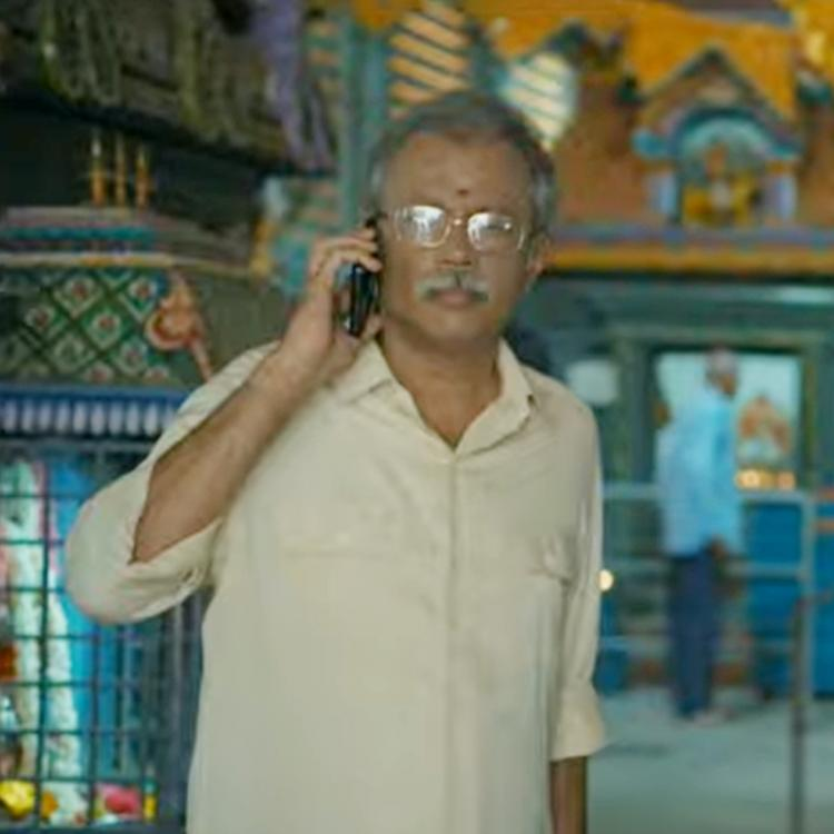 UP Police,Chellam Sir,The Family Man 2