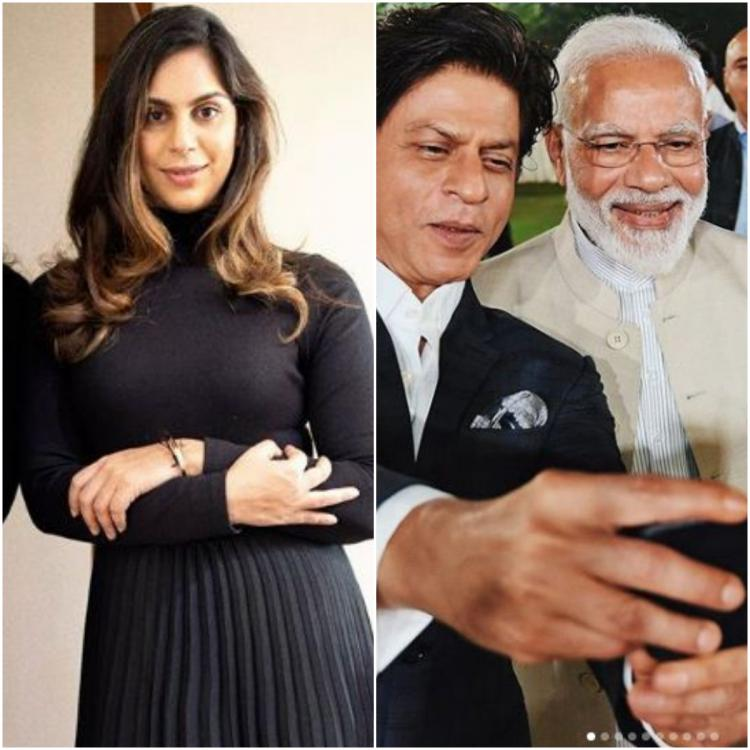 Ram Charan's wife Upasana questions PM Narendra Modi for neglecting South Film Industry