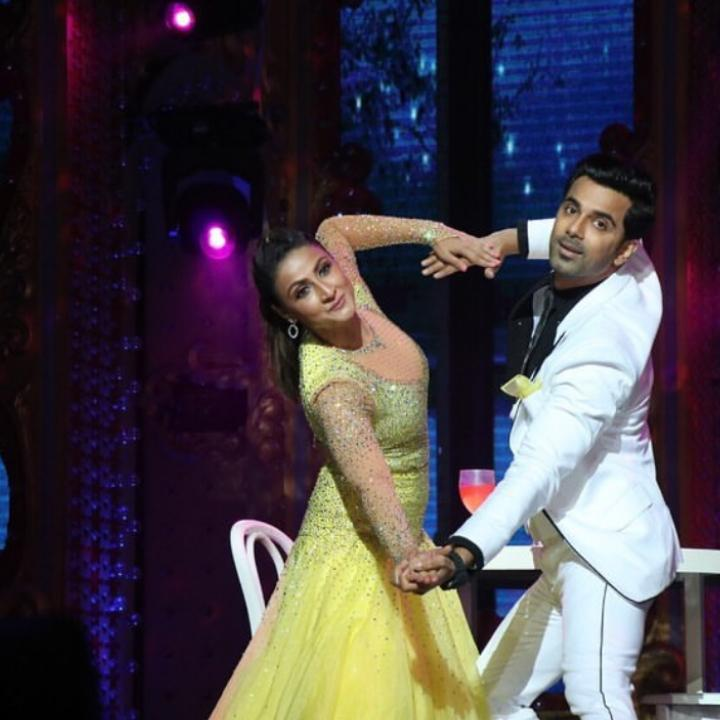 Nach Baliye 9: Anuj Sachdeva opens up on Urvashi Dholakia and him being approached as wild card entrants