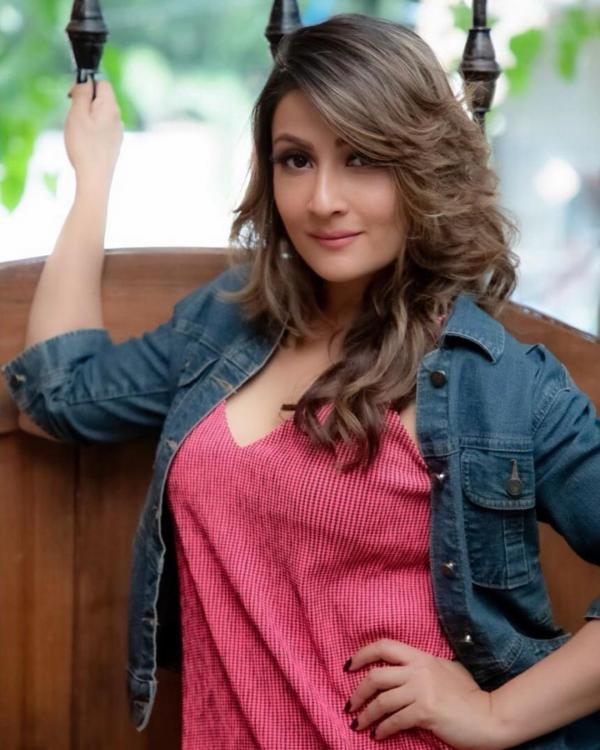EXCLUSIVE: Urvashi Dholakia on taboo against single mother: Personal attacks were made but it didn't affect me