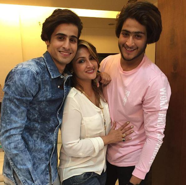 Dear Mom EXCLUSIVE: Urvashi Dholakia admits her children don't miss their father: They know I am all they have