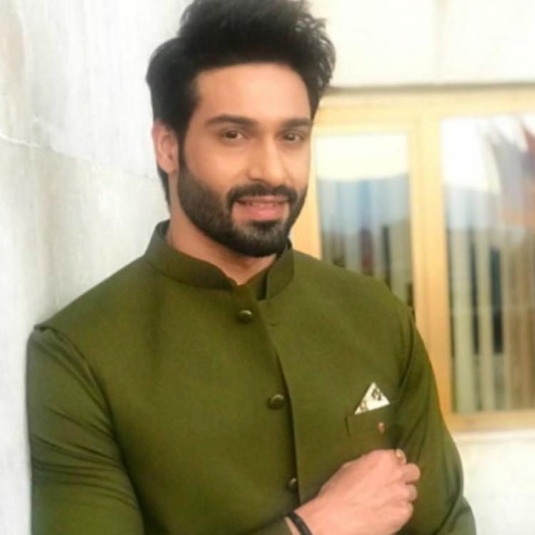 Did you know Naagin 4 actor Vijayendra Kumeria was a cabin crew member before he took up acting?