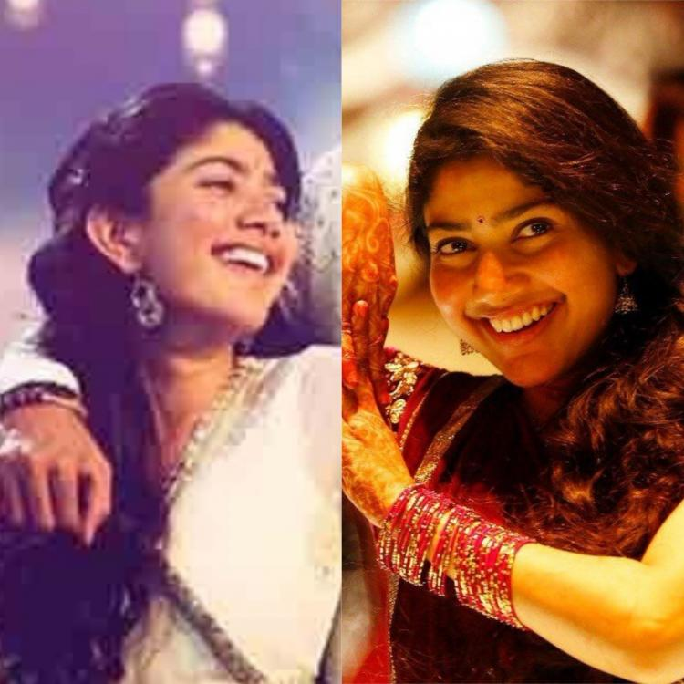 Vachinde Vs Rowdy Baby: Which song do you think has Sai Pallavi's best dance moves? VOTE