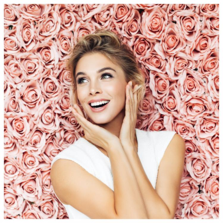 Want to get glowing skin before day of love? Here are 5 easy steps to get rosy skin before Valentine's Day
