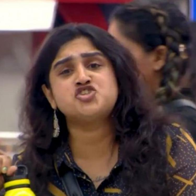 Bigg Boss Tamil 3: Vanitha Vijayakumar may get eliminated this weekend
