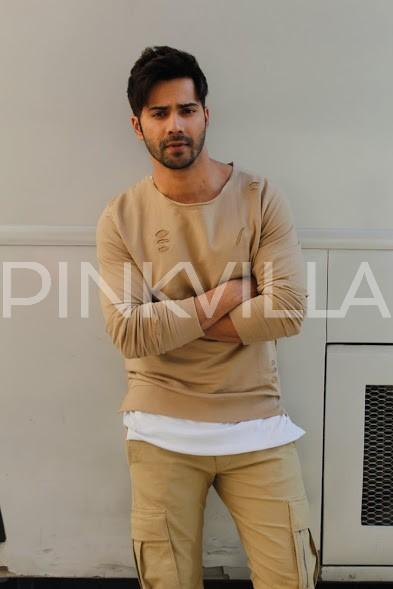 Varun Dhawan did THIS for a young dancer who suffered severe neck injury; Find Out