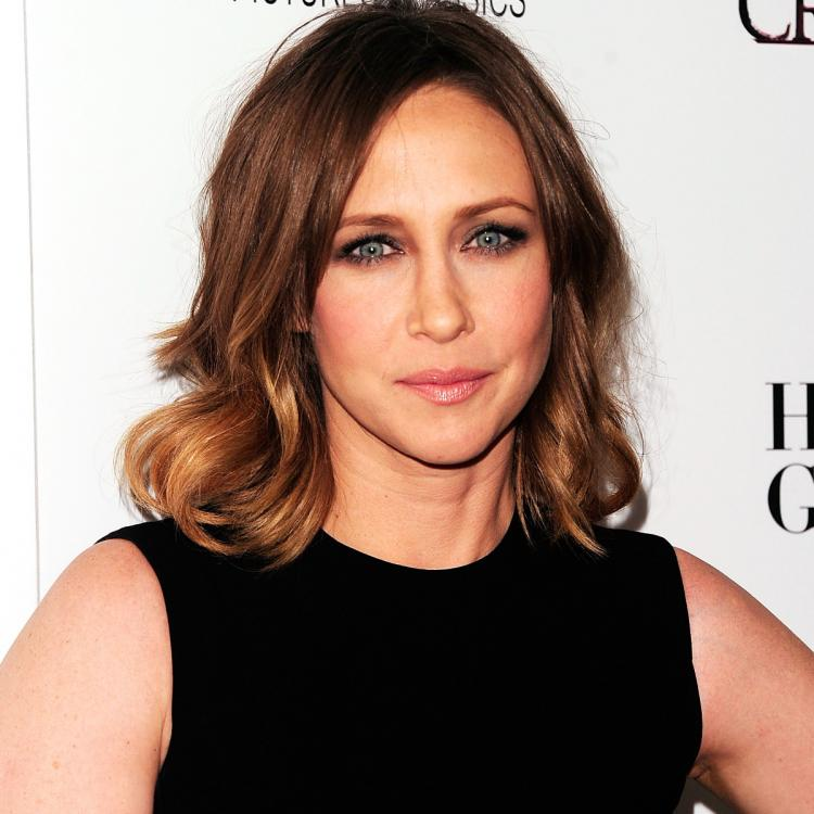 Vera Farmiga gets real about filming The Conjuring