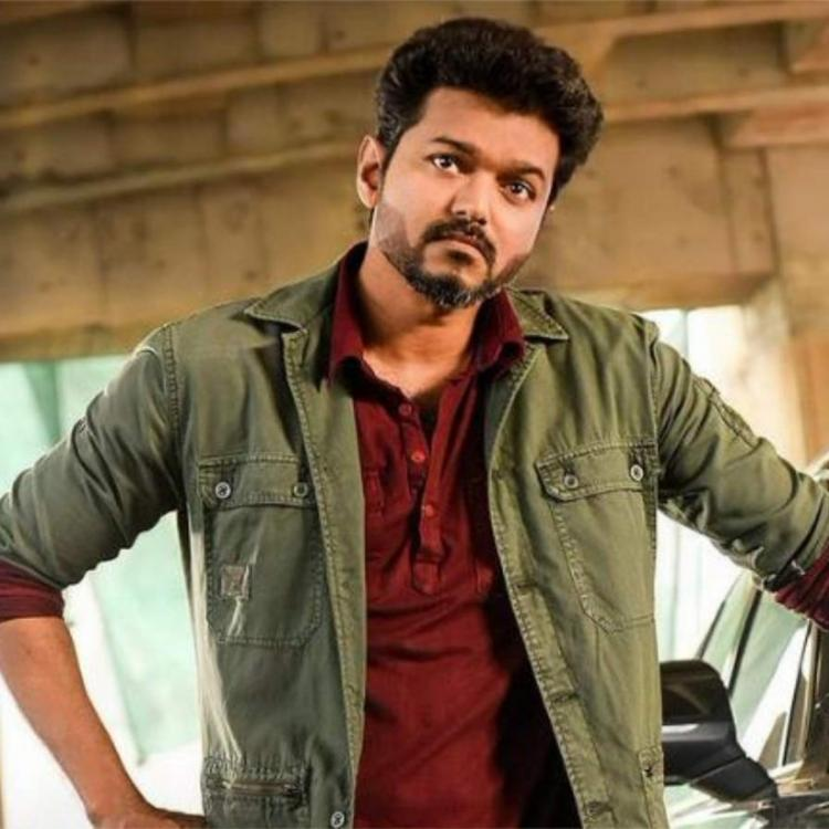 Vetrimaaran issues clarification on collaboration with Thalapathy Vijay; Says 'It will happen in the future'