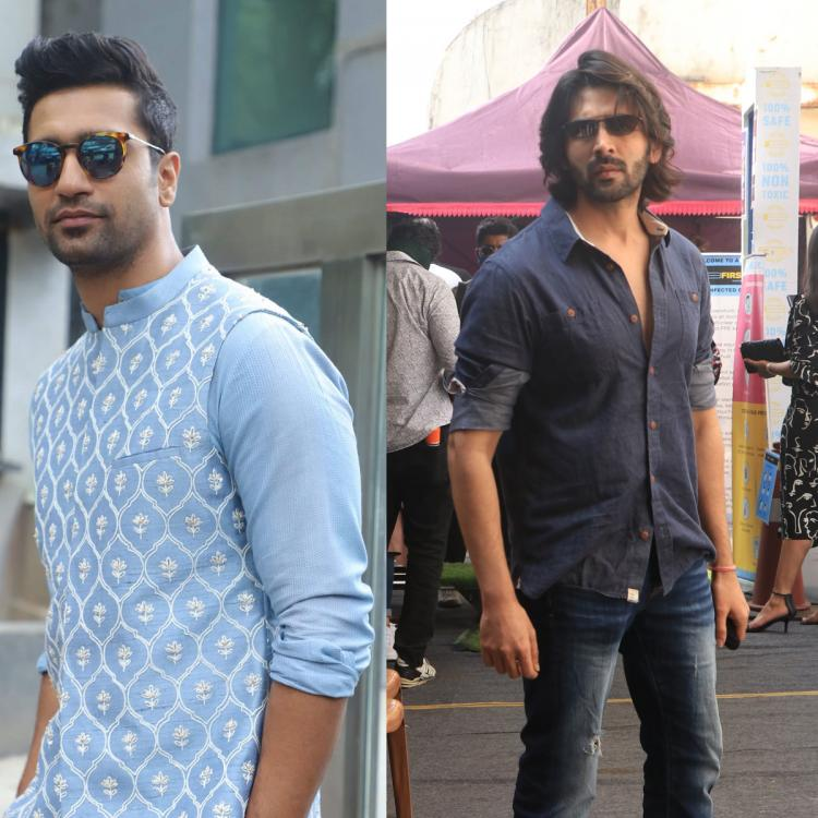 Dostana 2: Vicky Kaushal or Rajkummar Rao to fill in Kartik Aaryan's shoes post his exit from Dharma project?